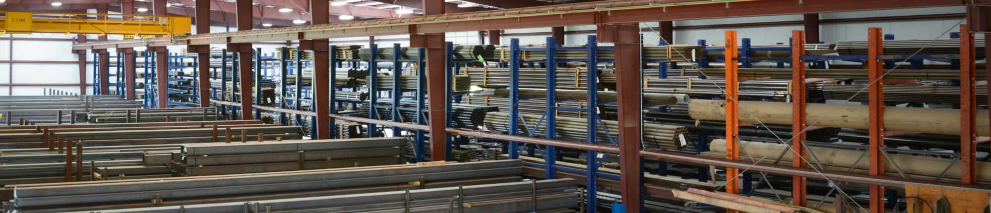 JP Steel is a leading distributor of carbon, alloy and stainless steel pipe, tubing and bar products.